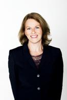 Annika Linna on Editan viestintäjohtaja