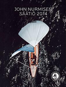 Vuoden 2014 vuosikertomus pdf-tiedostona.