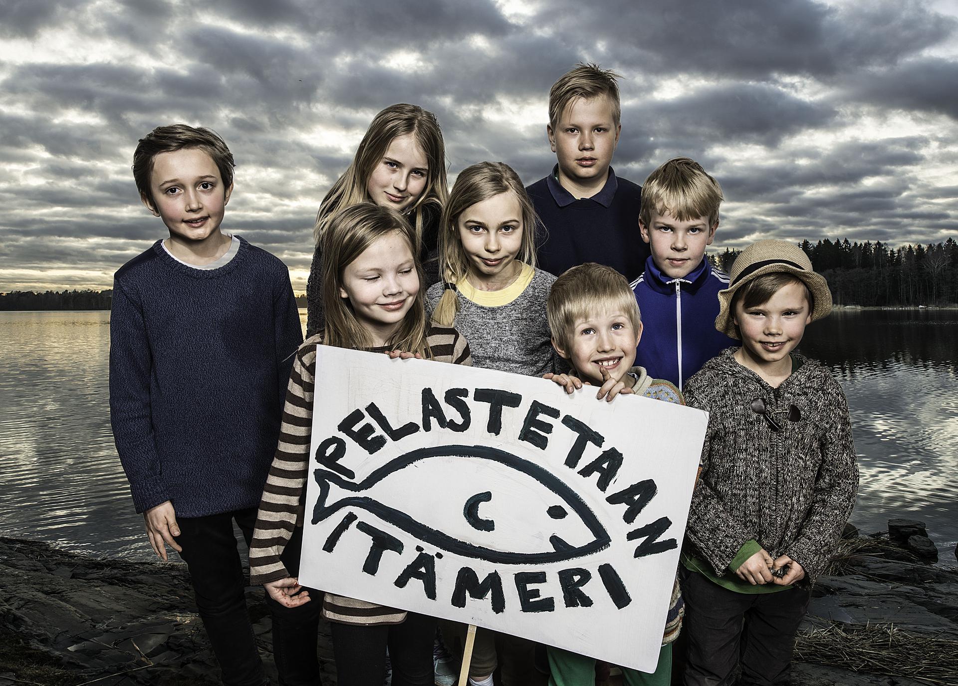 Kuva: Karl Vilhelmsson