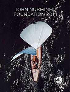 John Nurminen Foundation.  Annual Report 2014