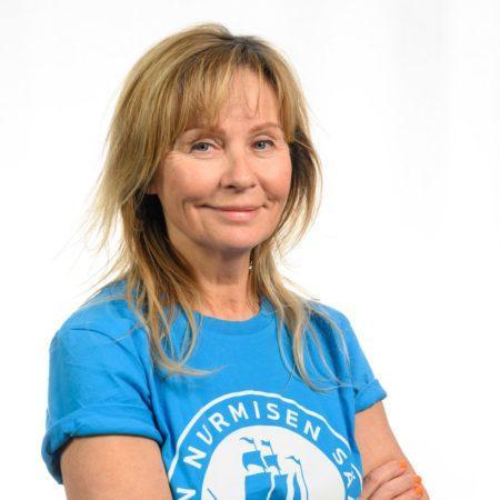 Elena Kaskelainen