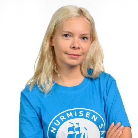 Oona Lavonsalo