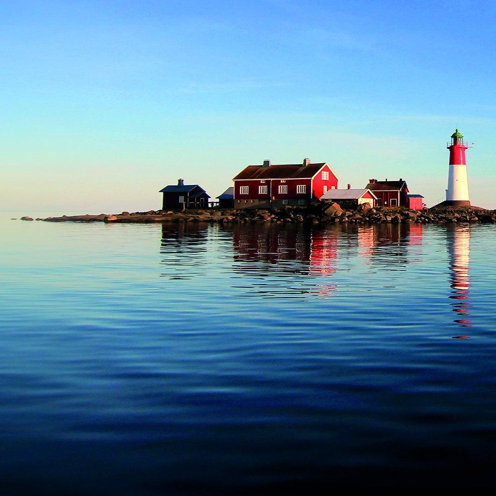 Dermosil lahjoittaa Itämerelle