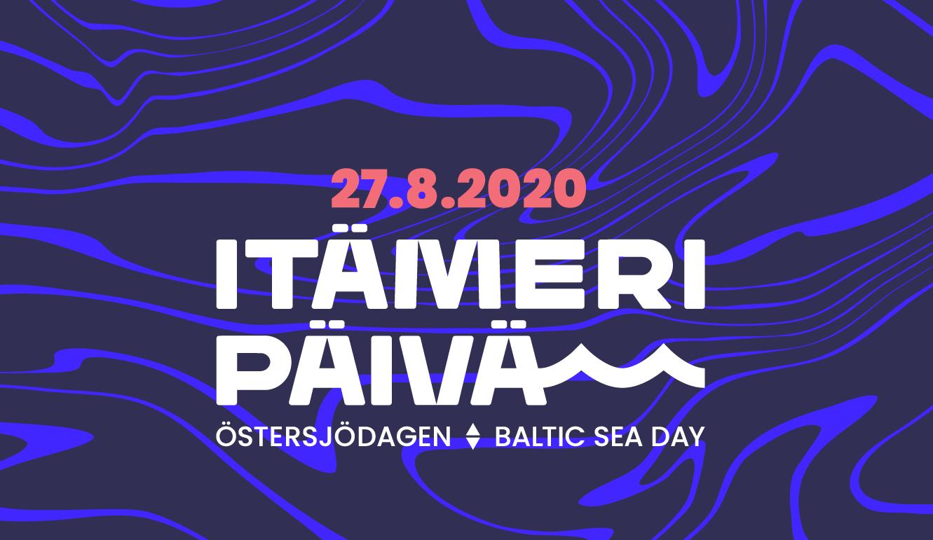 Itämeripäivä 27.8.2020