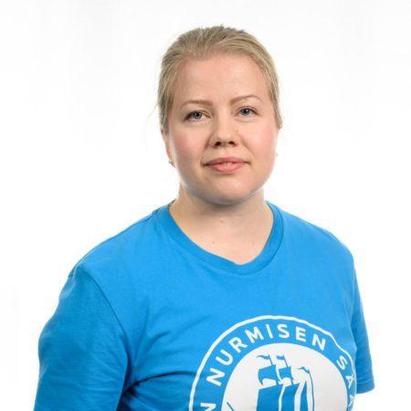 Maija Salmiovirta